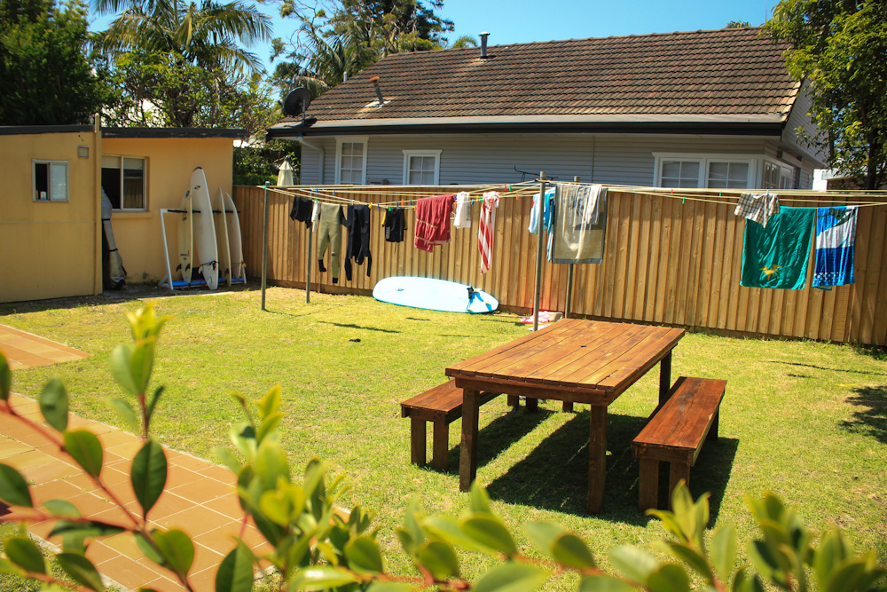 Image Gallery Manly Bunkhouse